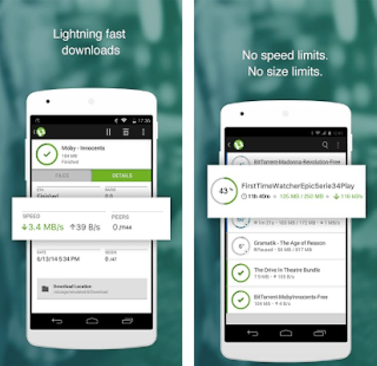 utorrent free download for android mobile