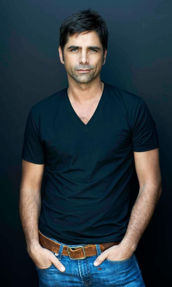 John Stamos is 50.... I don't even feel bad for saying he is one of the most attractive men ever