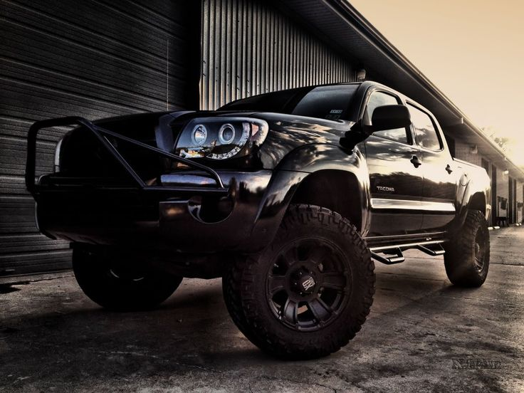 Lifted Trucks For Sale Edmonton: 149 Best Images About Tacoma! On Pinterest
