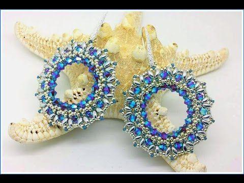 I miei gioielli fatti a mano, bead and button, etichette da cucire e chiacchiere varie! - YouTube