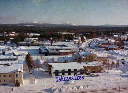 Hotel Takka-Valkea Hotel Takka-Valkea offers you nature holidays and experiences in Salla, Lapland. Ski tracks and ski resort are near. Als...