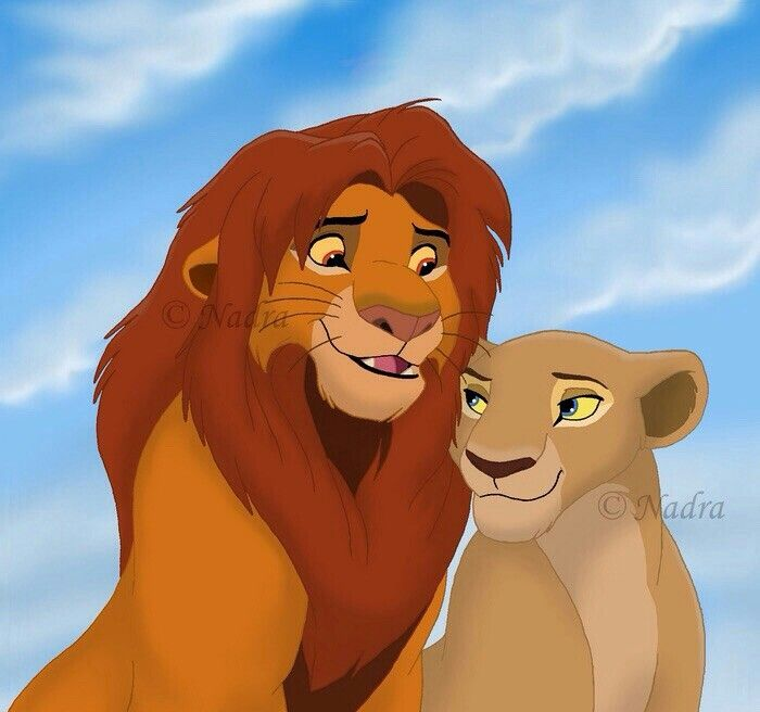 10 images about the lion king simba nala on pinterest disney simba and nala and mother images. Black Bedroom Furniture Sets. Home Design Ideas