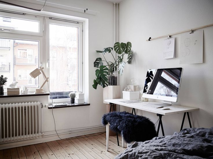 3 Steps to Creating a Minimalist Work Space – Mono Online Shop