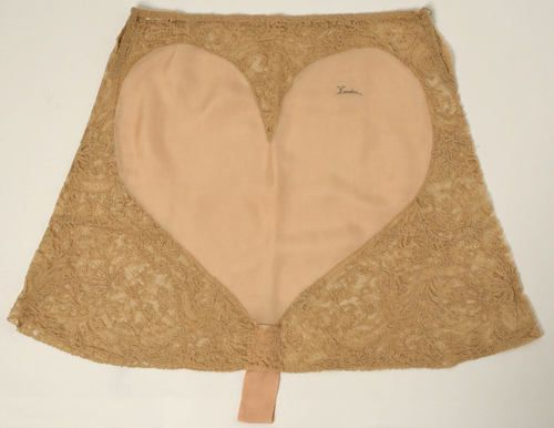 1920s Christophe underpants via The Costume...