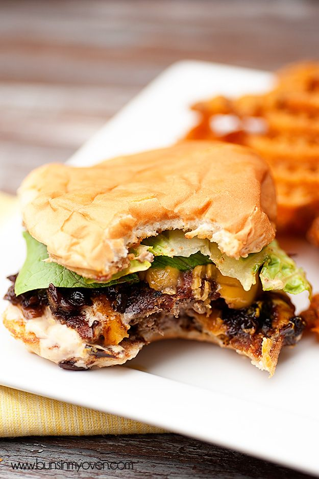 Double Double Animal-Style In-N-Out Copy Cat Cheesburger | Buns in My ...
