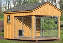 Dog Houses | Dog Houses For Sale | Large Dog Kennels