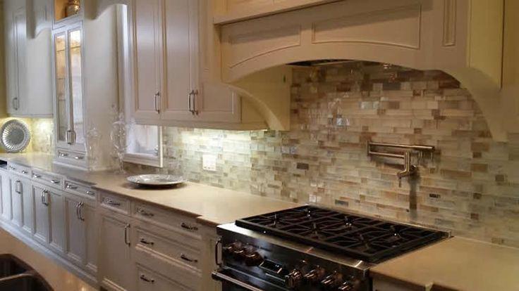 Kitchen Backsplash Kitchen Tiles Canaroma Metropolis Opal