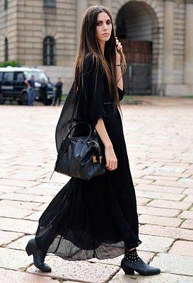 The Girl's got Style! | Ruby Aldridge
