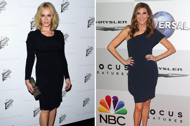 "Chelsea Handler's Feud with Heather McDonald Heats Up, McDonald Should ""Really Be Scared"""