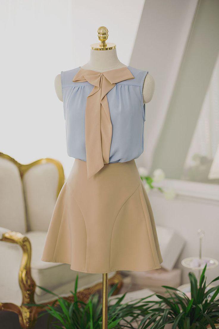 Japanese fashion high waist skirt - AddOneClothing - 4