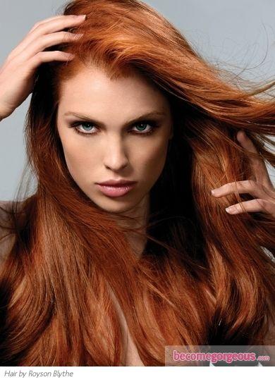 Natural Red hairAuburn Hair, Long Hair Style, Red Hair Colors, Long Hairstyles, Haircolor, Fashion Hairstyles, Redheads, Redhair, Brides Hairstyles