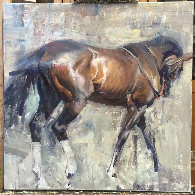 Rejuvenating Oil Paintings