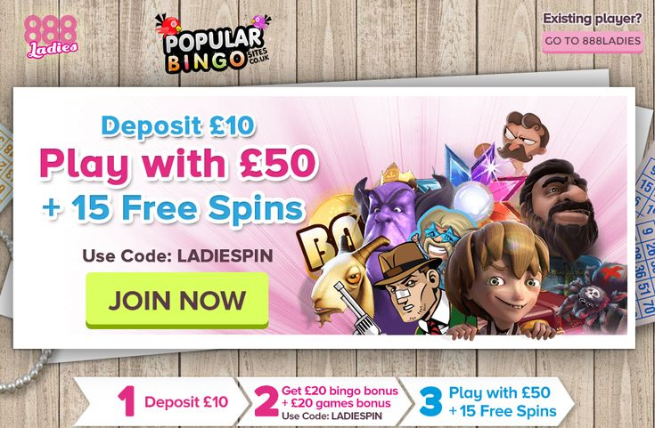 What You Should Know about Playing 888 Ladies Bingo? | Online Bingo Sites UK