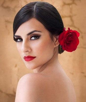 Miss Mexico Supranational 2013~  Jacqueline Morales~ And 1st Runner of the 2013 pageant!
