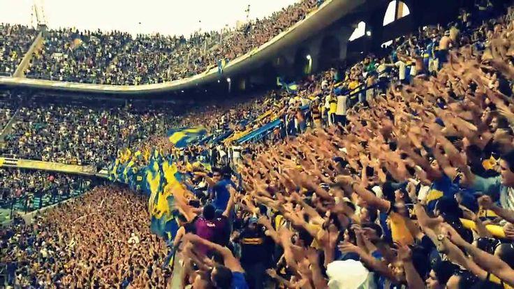 Es la hora Es la hora #calcio #video #sport #boca #argentina