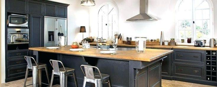 meuble cuisine bistrot bistrot et cuisine gallery of
