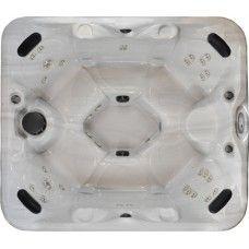 Go Spas Model GO 633 Affordable spas for sale at 429 McDonough Parkway McDonough, Ga 30253 or @ www.homerecsupply.com