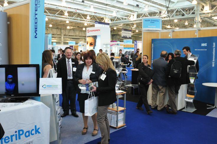 MEDTEC UK 2013