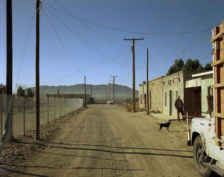Stephen Shore - Fotografia