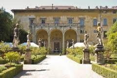 Il giardino di Palazzo Corsini sul Prato #adsi #Firenze #Tuscany