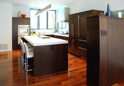 Super Elegant Walnut Kitchen Design Looking Into History It Is Clear That So