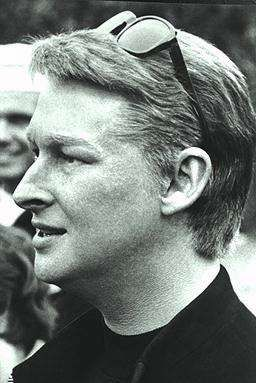 Director/screenwriter/producer and one time comic Mike Nichols turns 83 today - he