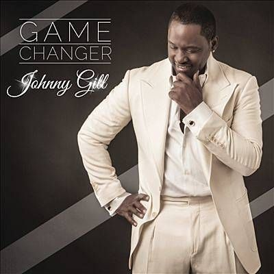 Behind Closed Doors - Johnny Gill