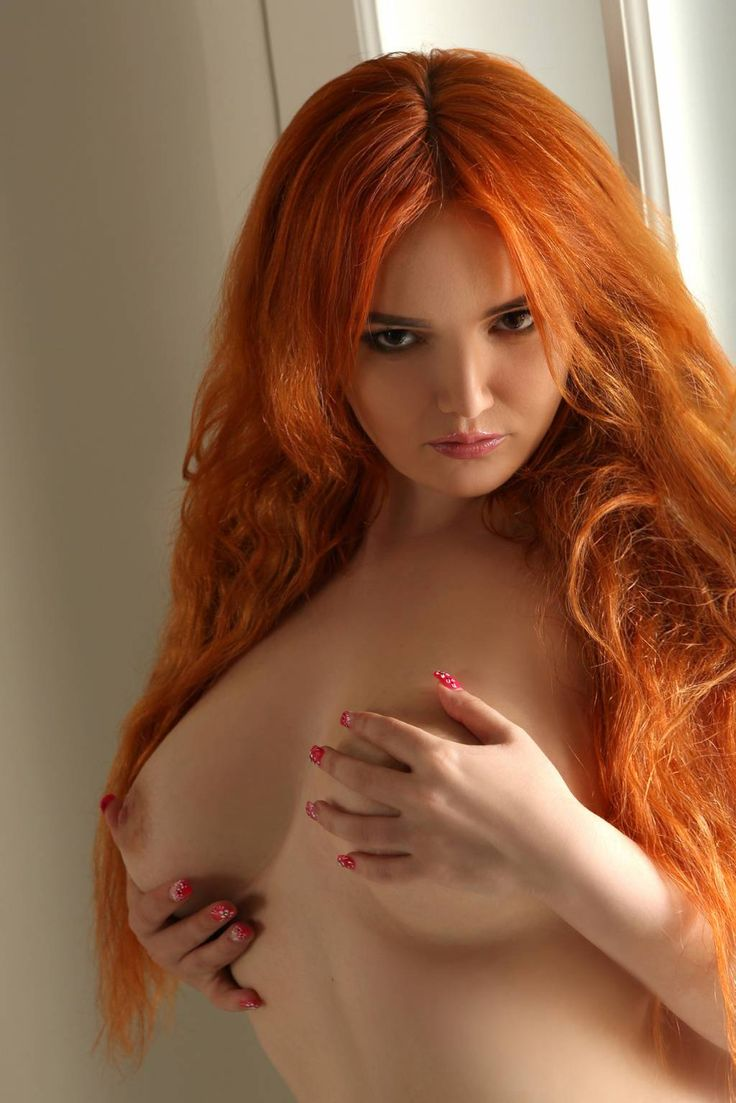 red head naked girls