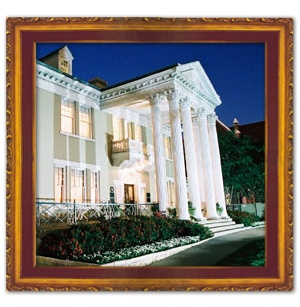 Dallas wedding venues mansion