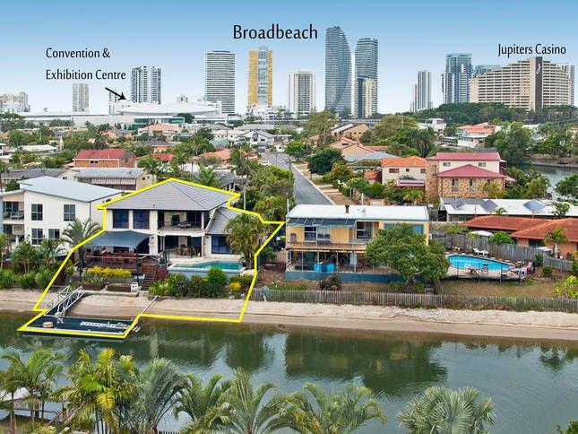 Sarasota Waters | Gold Coast Waterfront, QLD | Accommodation