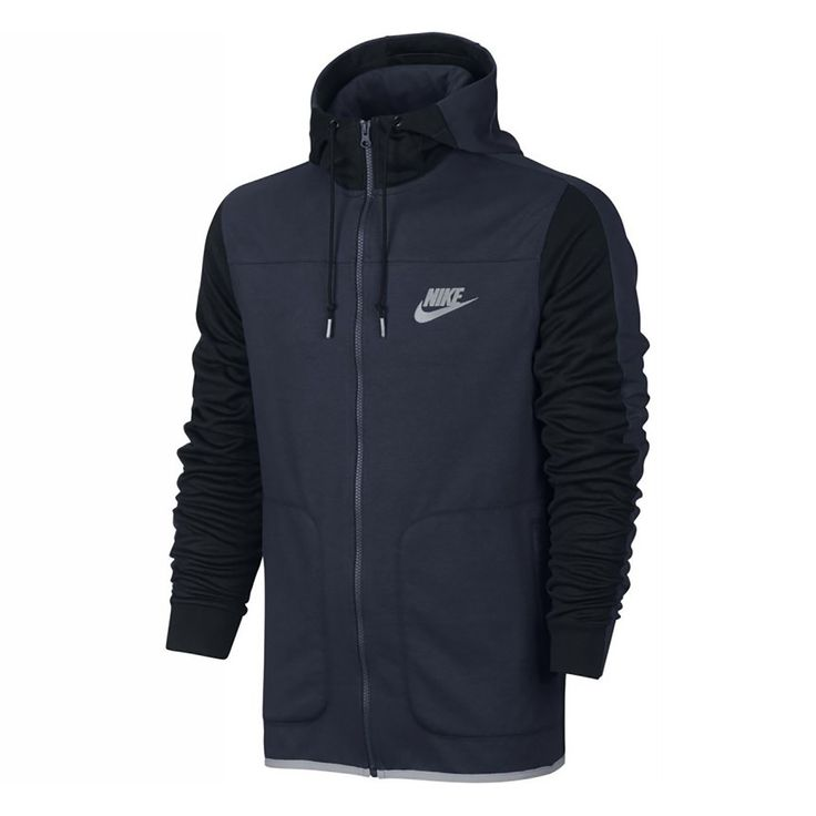Nike M NSW AV15 HOODIE FZ FLC Αθλητικα Ρουχα – Sportswear – Ανδρικά Διατίθεται από το CosmosSport.gr