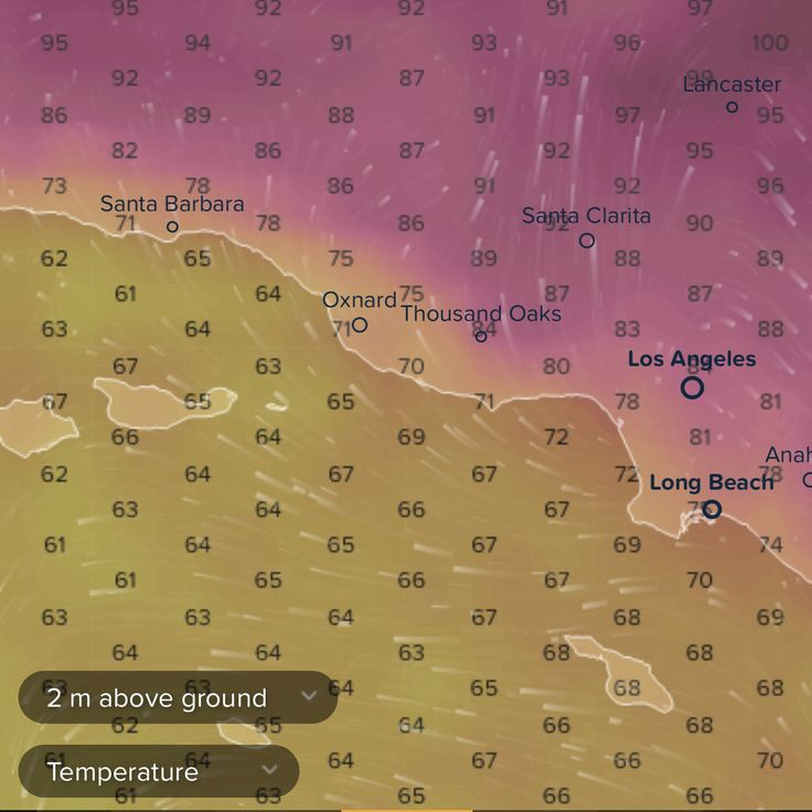Perhaps the coolest weather website around!  https://www.ventusky.com/?p=34.14;-119.05;7&l=temperature&utm_content=buffere5fab&utm_medium=social&utm_source=pinterest.com&utm_campaign=buffer  Shared by: Exquisite Air Charter (888) EAC-JETS http://www.exquisiteaircharter.com?utm_content=buffer7ea75&utm_medium=social&utm_source=pinterest.com&utm_campaign=buffer  #weather #aviation #temperature #exquisiteaircharter #fly #flight #jet #jetlife #jetsetter #jetcharter #privatejet #privateplane…