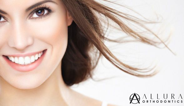 Are your teeth crooked or do you have an overbite or underbite? Allura Orthodontics can help you to fix it. Visit our website at http://alluraortho.com  #AlluraOrtho #Dental #Screening #KidsBraces #Smile #happy #beforeandafter #smiledesign #Treatment #braces #patients #orthodontic #Trytoday