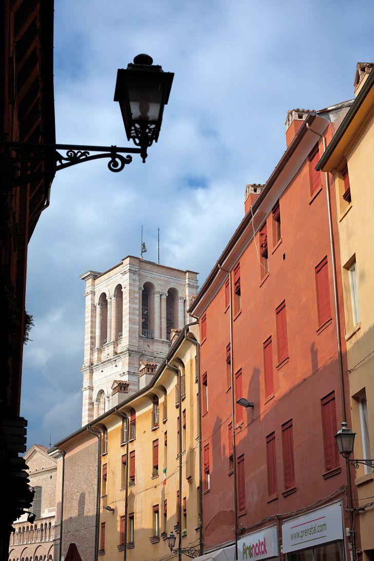 Amazing Places           - Ferrara - Italy (byAlessandro Grussu)
