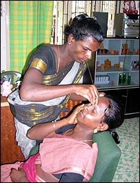 Image result for indian beauty parlour