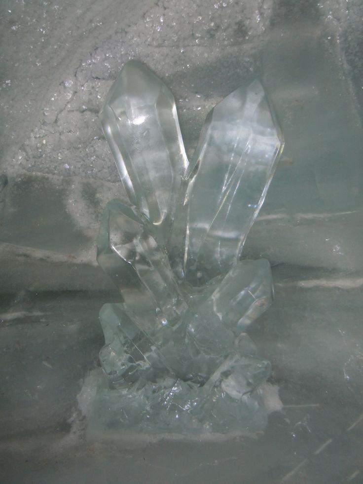 Ice Palace (Photo by Lexi McKenzie)