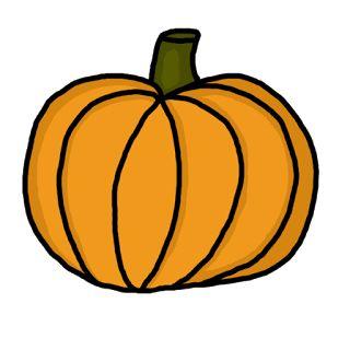 29 best pumpkin pics images on pinterest pumpkin pics fall rh pinterest com Pumpkin Outline Clip Art Pumpkin Outline Clip Art