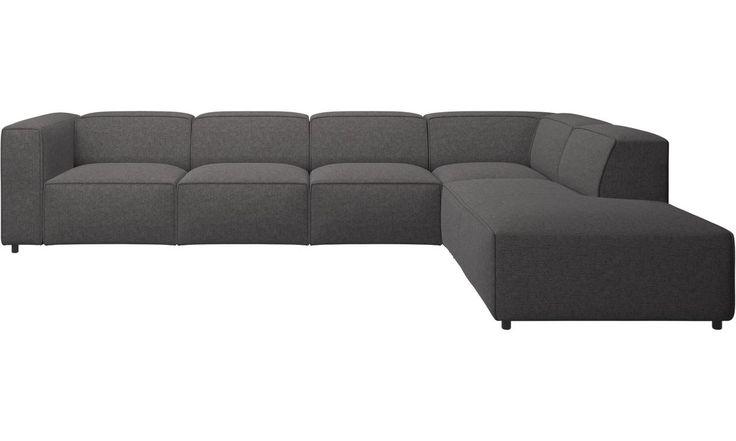 Hjørnesofaer - Carmo hjørnesofa med loungemodul - BoConcept