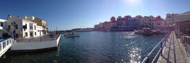 Ag. Nikolaos- Crete