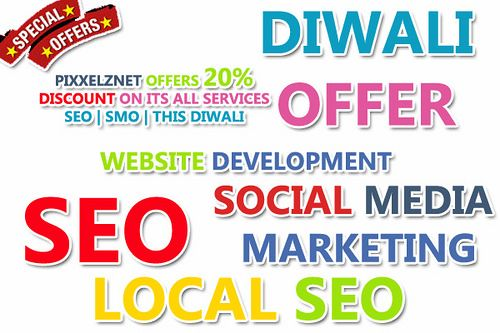 https://flic.kr/p/XR9uYK   Diwali Offer on SEO Service   Diwali Discount on Local SEO Service   Get 20% discount on All Our SEO Service, Local SEO Service And Social Media Marketing Service from Pixxelznet. www.pixxelznet.com/diwali-offer-on-seo-service/Checkout our Diwali offer deals 2017 today.