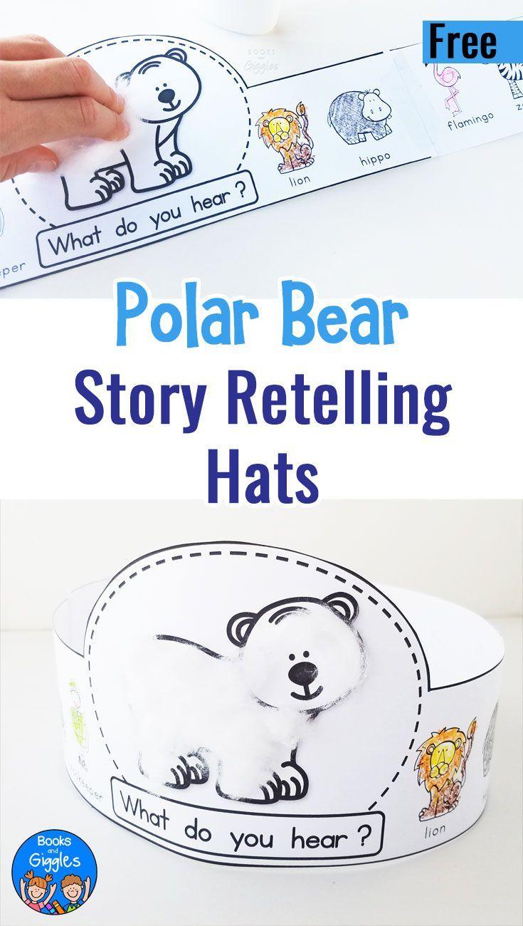 Techsurgeons Access Blocked Polar Bears Preschool Bears Preschool Polar Animals Preschool [ 1300 x 735 Pixel ]