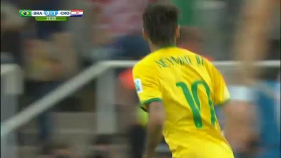 Brasile-Croazia 3-1