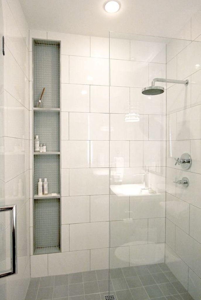Best Inspire Ideas To Remodel Your Bathroom Shower 6 Small