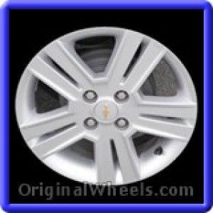 Chevrolet Spark 2013 Wheels & Rims Hollander #5556  #Chevrolet #Spark #ChevySpark #2013 #Wheels #Rims #Stock #Factory #Original #OEM #OE #Steel #Alloy #Used