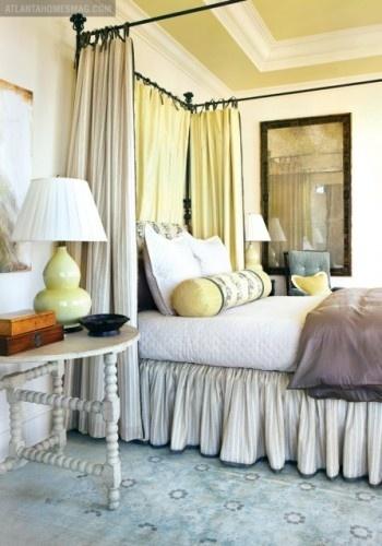 Les 100 meilleures images propos de ciel de lit canopy for Belle chambre atlanta ga