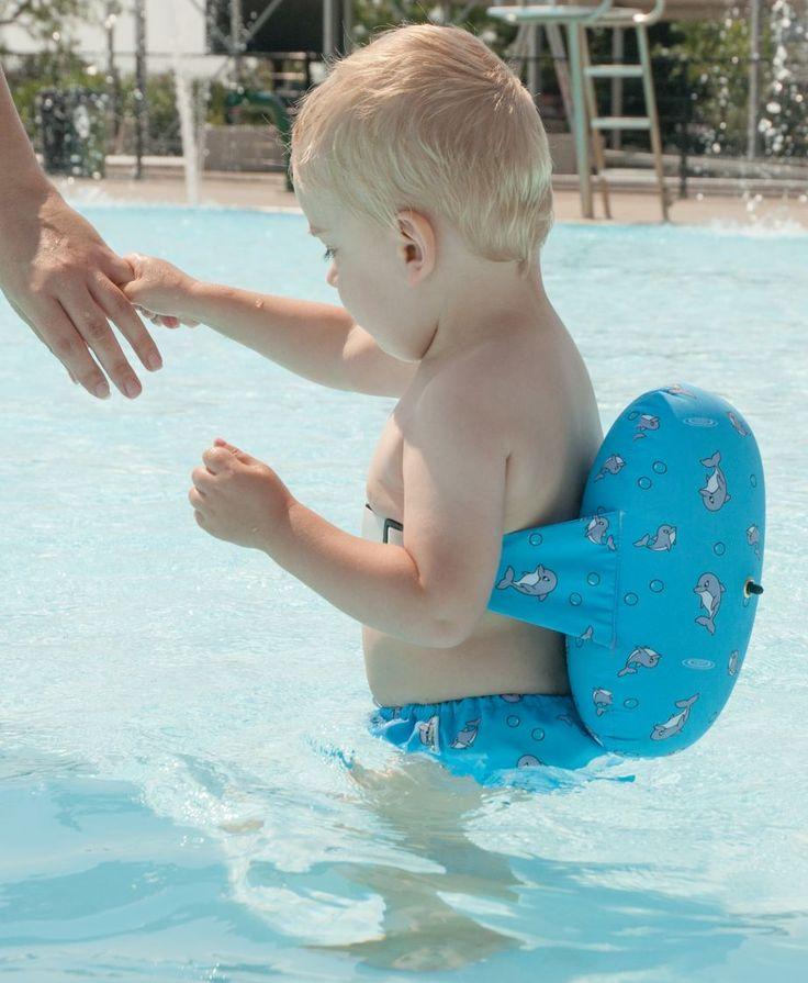 Aquam Dorsal ball for kid - $19.99   All Tides