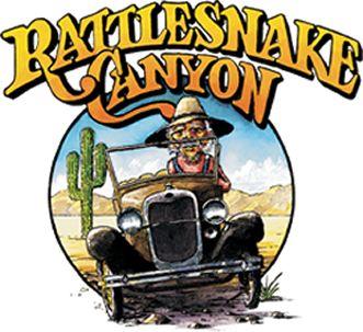 Rattlesnake Canyon - BEST mini-golf ever!!
