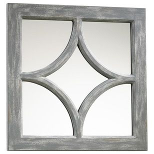 Transitional Wall Mirrors by We Got Lites