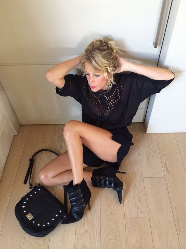La Pinella alla Vogue Fashion's Night Out! #VFNO bit.ly/ZmyeBN