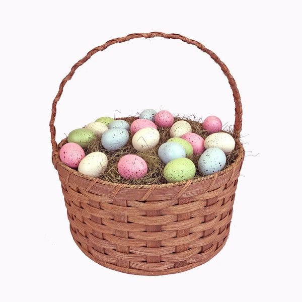 Our handwoven heirloom quality easter baskets are handmade in the our handwoven heirloom quality easter baskets are handmade in the usa by old order amish basket weavers each basket is signed by the basket maker negle Image collections